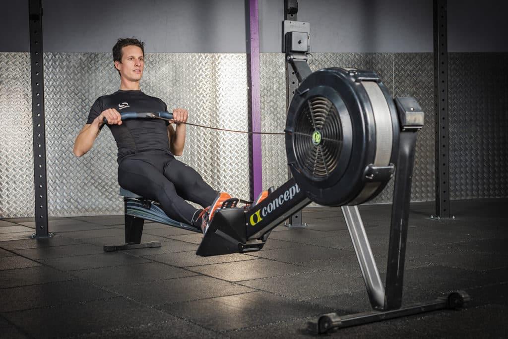 Les exercices pour maigrir grâce au rameur